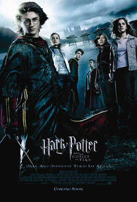 Bild Harry Potter And The Goblet Of Fire