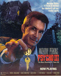 Bild Psycho III