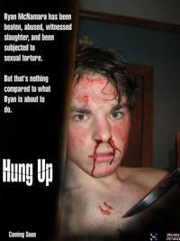 Bild Hung Up