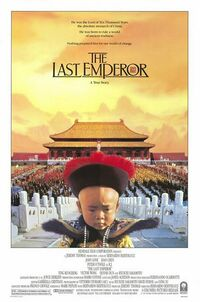 Imagen The Last Emperor