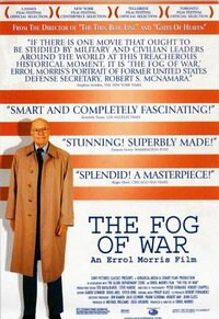 Bild The Fog of War: Eleven Lessons from the Life of Robert S. McNamara