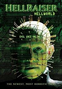 Imagen Hellraiser: Hellworld