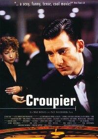 Bild Croupier