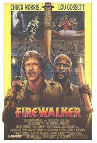 Bild Firewalker