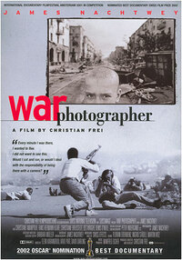 Imagen War Photographer