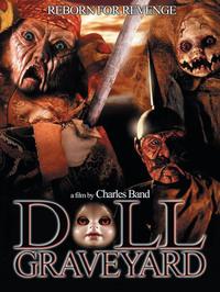 Bild Doll Graveyard