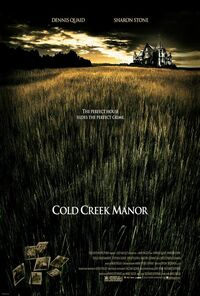 Bild Cold Creek Manor