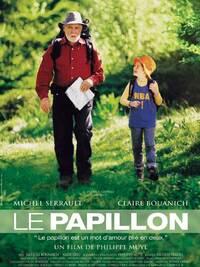 Bild Le Papillon