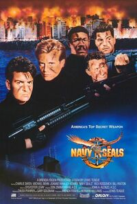 Bild Navy SEALS