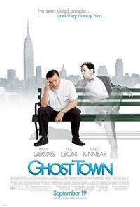 Bild Ghost Town