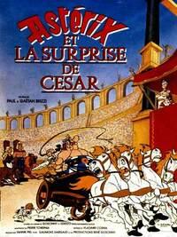 Bild Astérix et la surprise de César