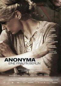 Bild Anonyma - Eine Frau in Berlin