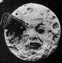Bild Le voyage dans la lune