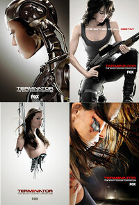 Bild Terminator: The Sarah Connor Chronicles