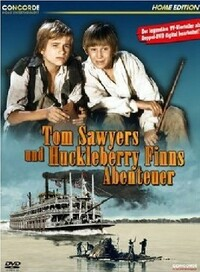 Bild Les Aventures de Tom Sawyer