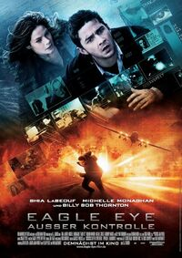 image Eagle Eye