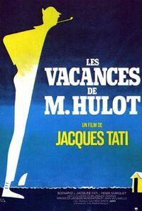 Bild Les Vacances de Monsieur Hulot