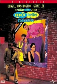 image Mo' Better Blues