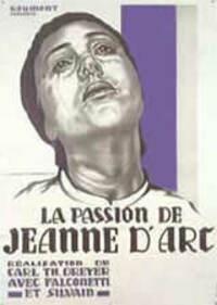 Bild La Passion de Jeanne d'Arc
