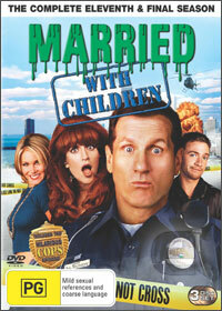 Married... with Children > Season 11