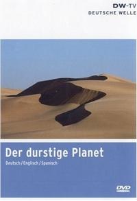 Bild Der durstige Planet