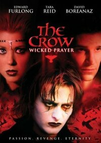 Bild The Crow: Wicked Prayer
