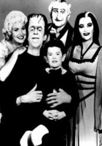 Bild The Munsters
