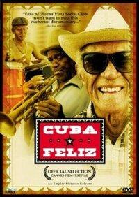 Bild Cuba feliz