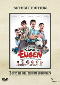 Bild Mein Name ist Eugen
