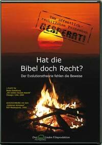 Bild Hat die Bibel doch Recht?