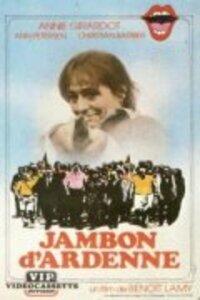 Bild Jambon d'Ardenne