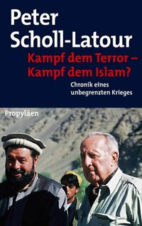 image Kampf dem Terror - Kampf dem Islam?
