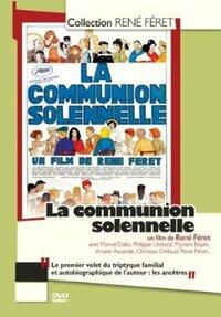 Bild La communion solennelle