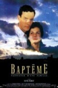 Bild Baptême