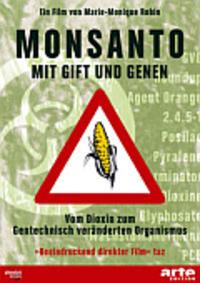 Bild Le Monde selon Monsanto