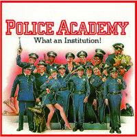 Bild Police Academy