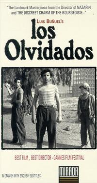 Bild Los Olvidados