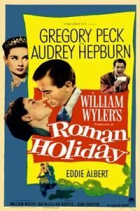 Bild Roman Holiday