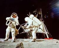 image Die Mondlandung – Fakt oder Fake?