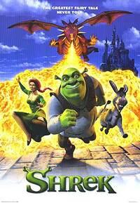 Imagen Shrek