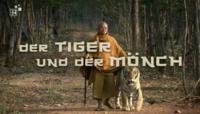 Bild Der Tiger und der Mönch
