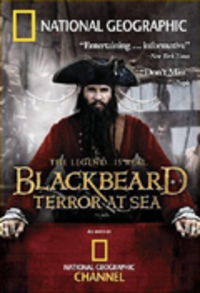Bild Blackbeard: Terror at Sea