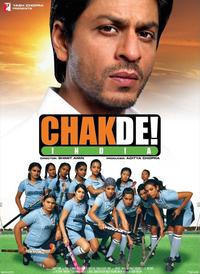Bild Chak De! India