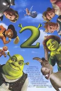 Bild Shrek 2