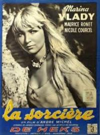 Bild La Sorcière