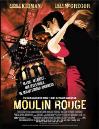 Bild Moulin Rouge!