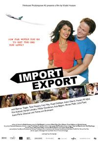 Bild Import-eksport