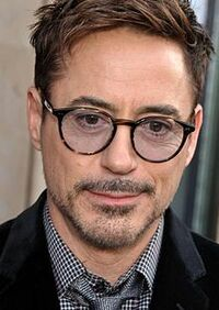Bild Robert Downey Jr.