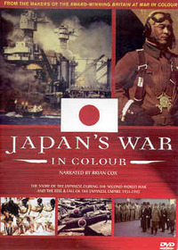 Bild Japan's War in Colour