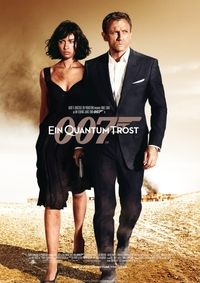 Bild Quantum of Solace